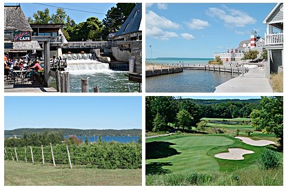 Traverse City Photo Albums