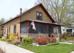 Korner Kottage Bed and Breakfast