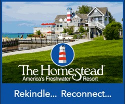 The Homestead Resort
